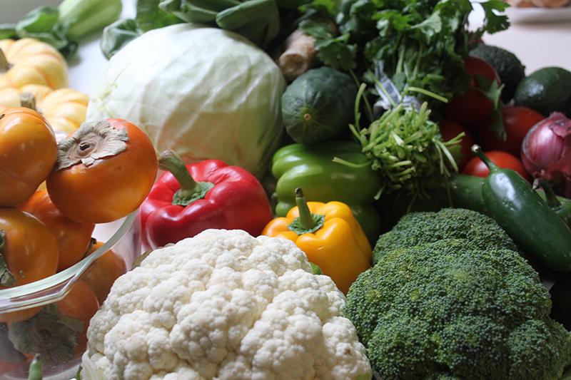 Alimentació nutrició dieta gent gran fruites verdures