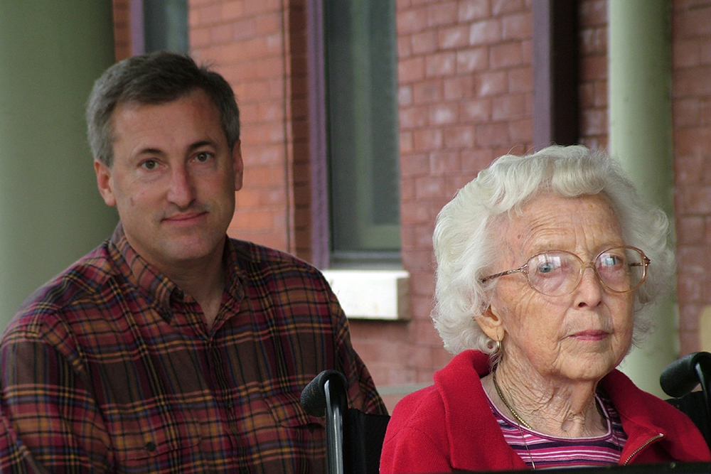 Símptomes familiars de l'Alzheimer: la claudicació familiar