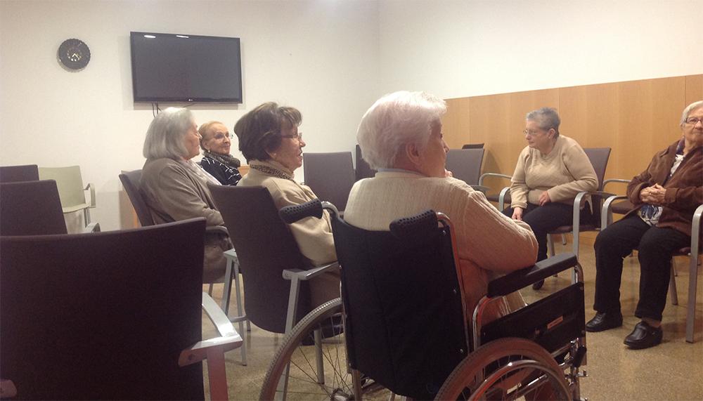 converses Nadal Residències Grup Atlàntida