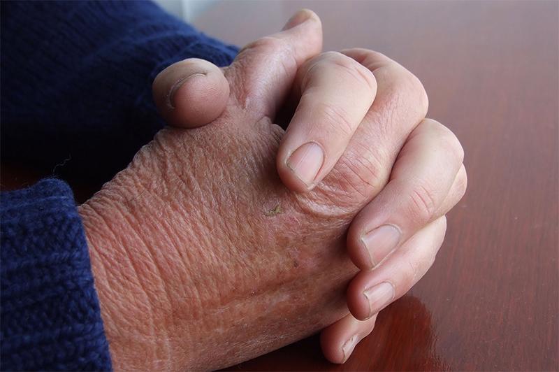 símptomes d'alerta de la malaltia de Parkinson