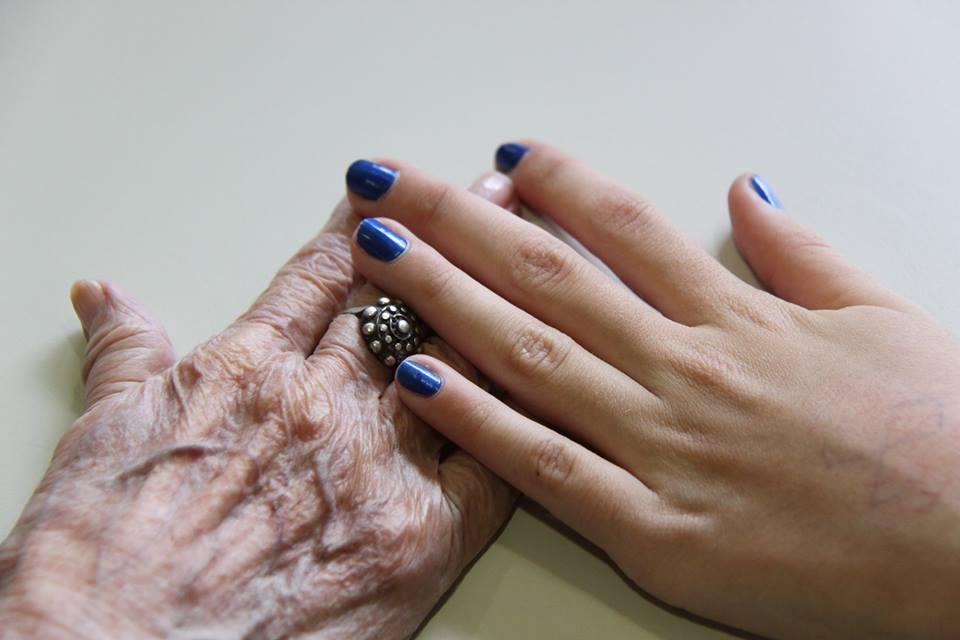 influència de la família en el procés d'envelliment