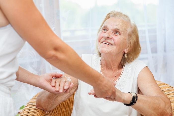 aturem el maltractament a la gent gran