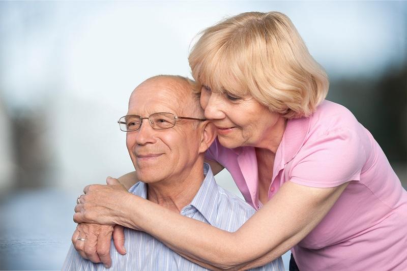 diferències de gènere en la vellesa