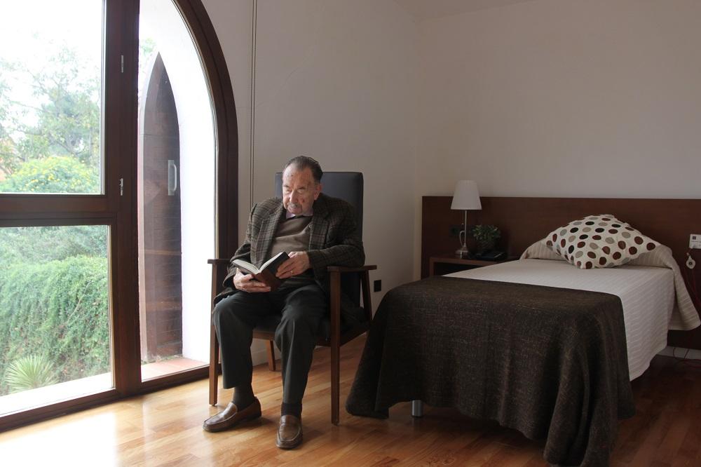 Housing_unidad de convivencia Mas Piteu_Atención Centrada en la Persona