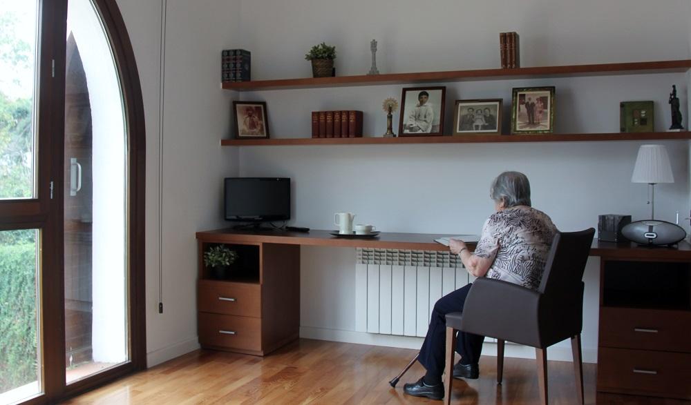 unidad de convivencia_housingÇ_atención centrada en la persona