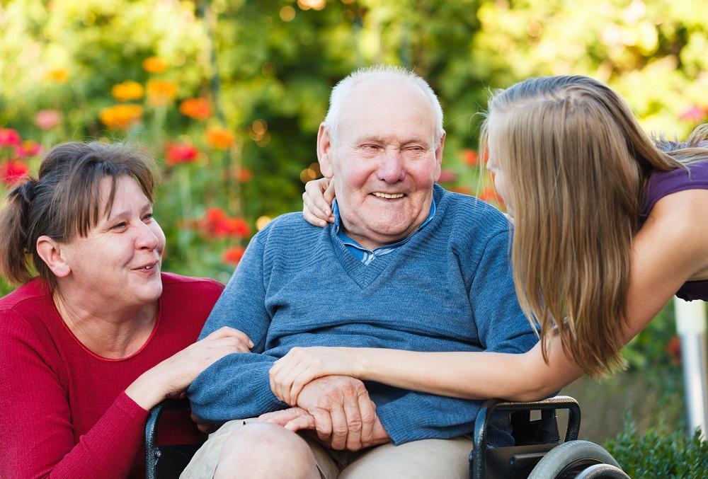 Comunicar les males notícies a persones de la tercera edat