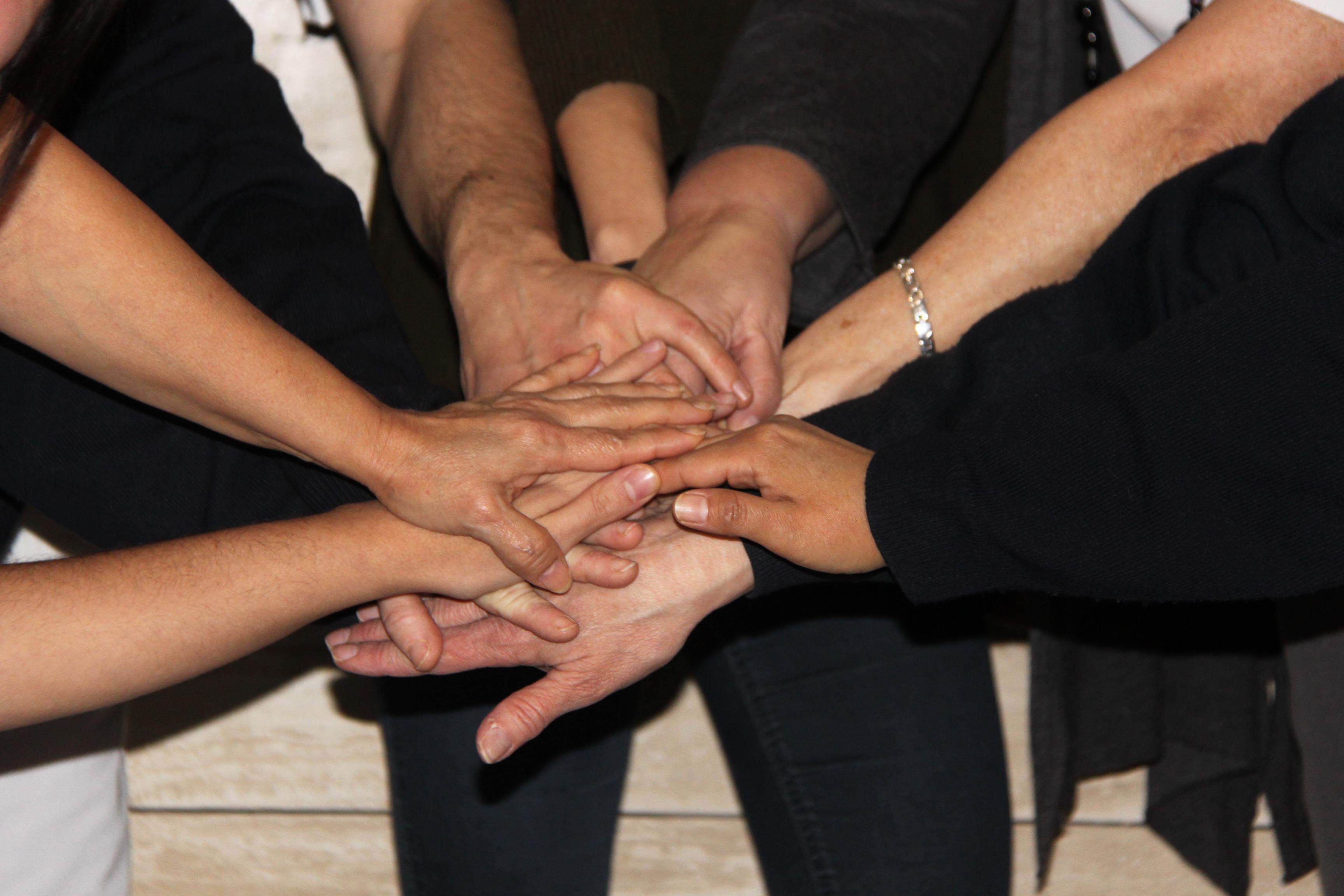 equipo de trabajo residencias Grup Atlàntida