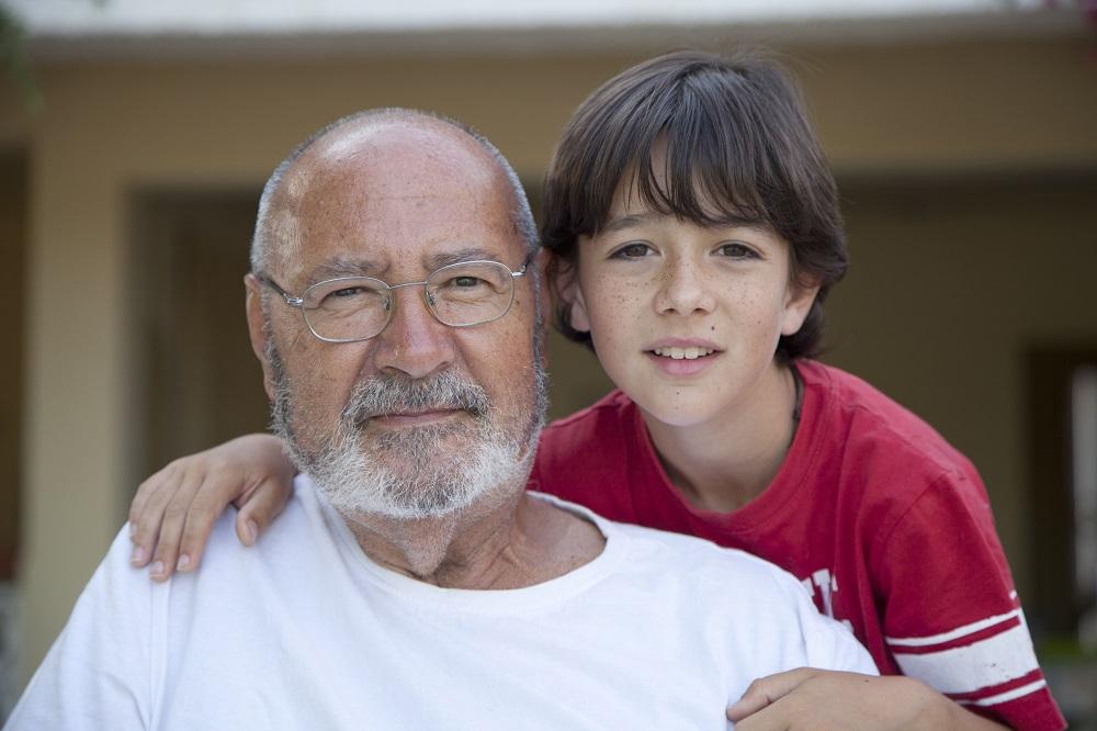 l'ancià: una evolució transformada