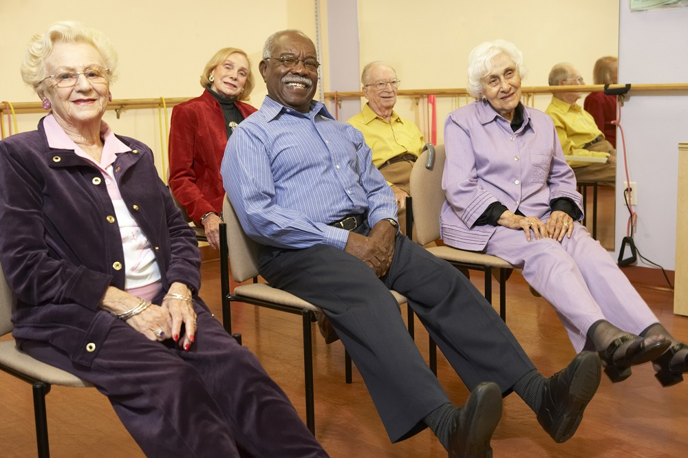 envellir amb altres cultures