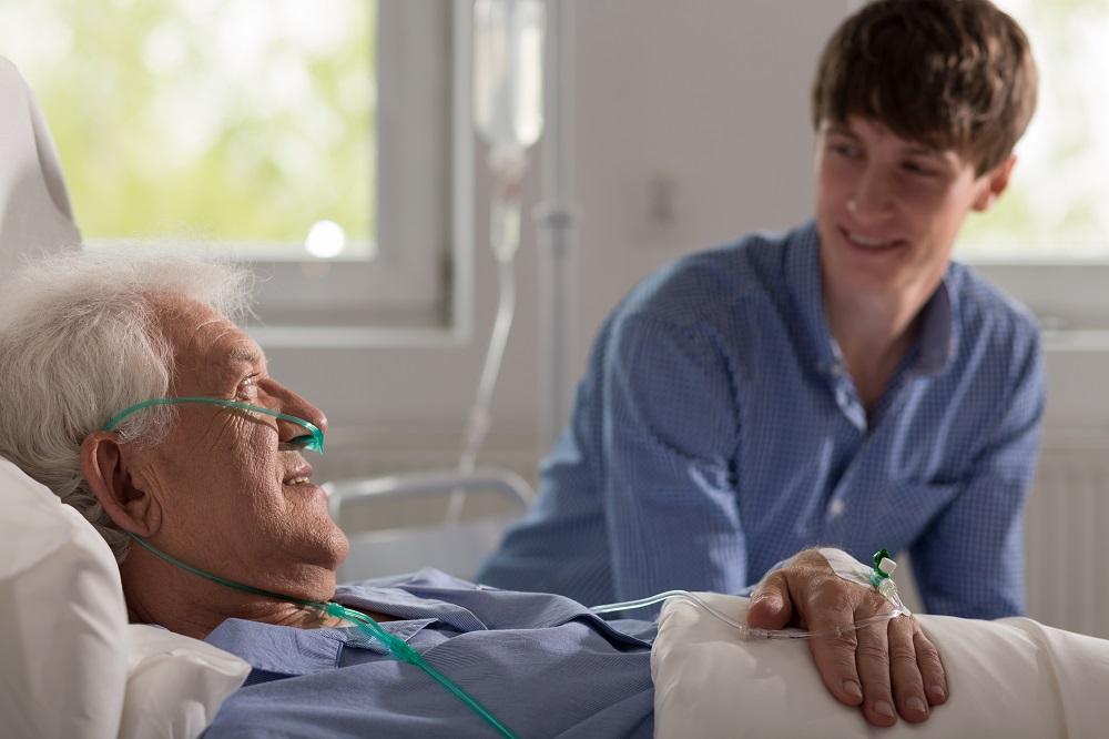 què són les cures pal·liatives i la seva importància per al pacient