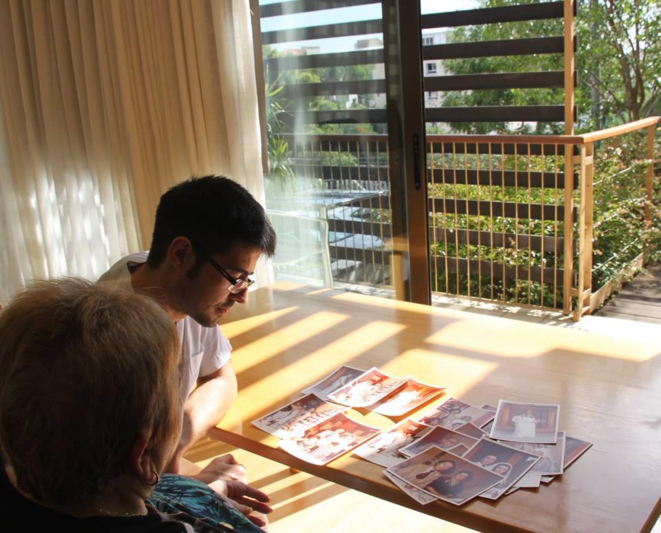 implantació del model d'Atenció Centrada en la Persona a Residencial Mas d'Anglí