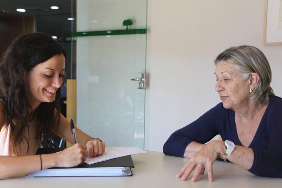 implementació del model d'atenció centrada en la persona a la residència mas d'anglí