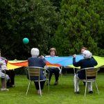 Esport per a gent gran