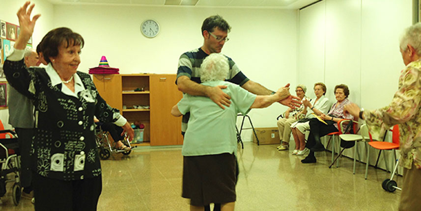 Gent gran ballan