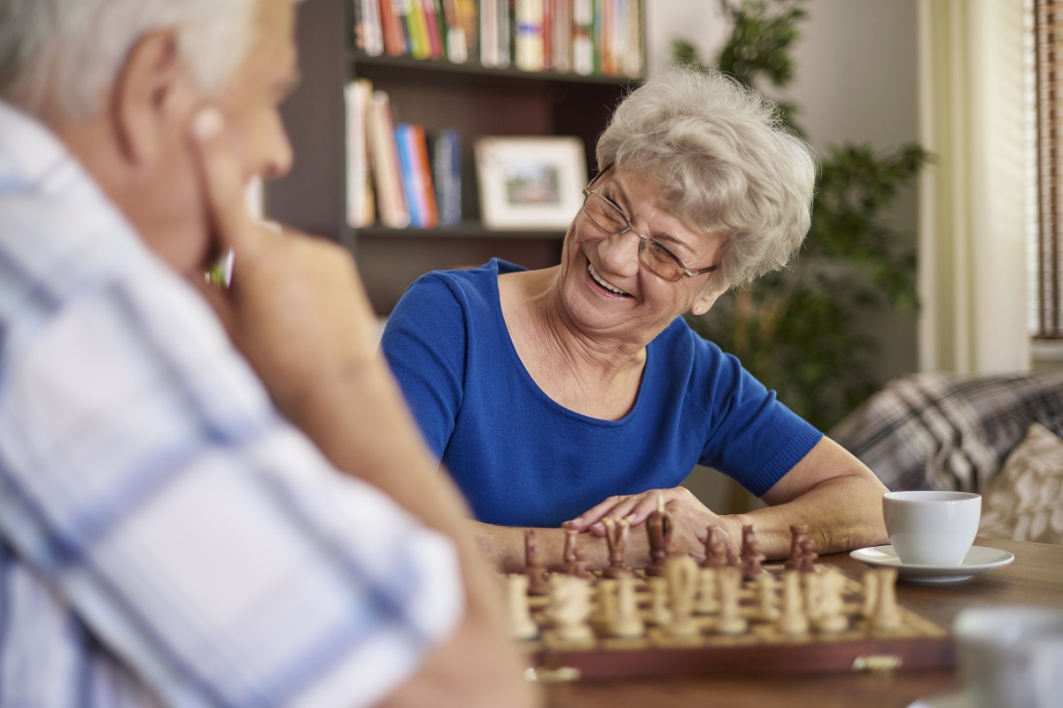 síntomas de alarma del Alzheimer