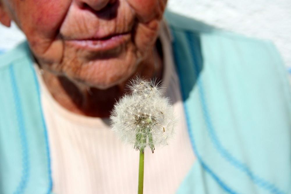 síntomas de alerta del Alzhemier
